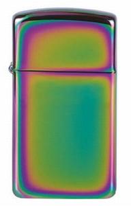 Zippo Slim spectrum