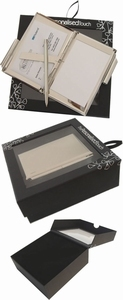 Cardbox holder