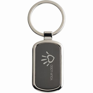 Keytag Rectangle