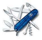Victorinox Huntsman tr blue 91 mm