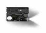 Victorinox Swisscard zwart
