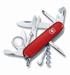 Victorinox Explorer rood 91 mm