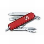 Victorinox Signature 58 mm rot