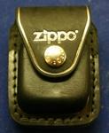 Zippo riemtasje zwart
