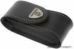 Leather pouch for pocket knives 91mm & 93mm, 2-4 layers