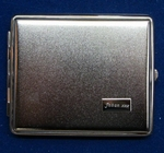 Cigarette case  metall 25 cigarettes KS