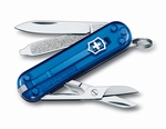 Victorinox SD transfluent blue 58 mm
